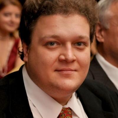 Serge Prokhorov