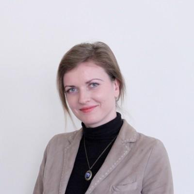 Ugnė Radžiūnaitė