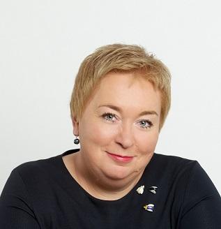 Daiva Rimašauskaitė