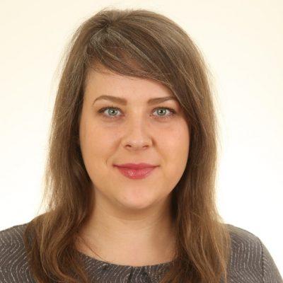 Inga Kvaraciejūtė