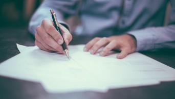 Bendradarbiavimo sutarties tarp LPK ir LSA pasirašymas