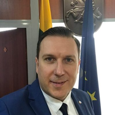 Andrius Burba