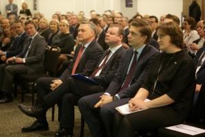 "LPK konferencija ""Lietuva po 2020 m. be Europos pinigų"""