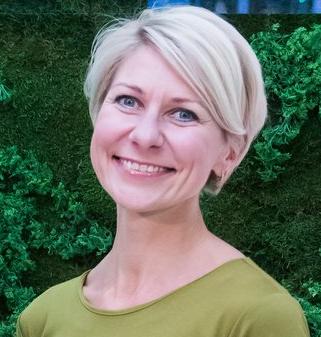 Laura Skamaročienė