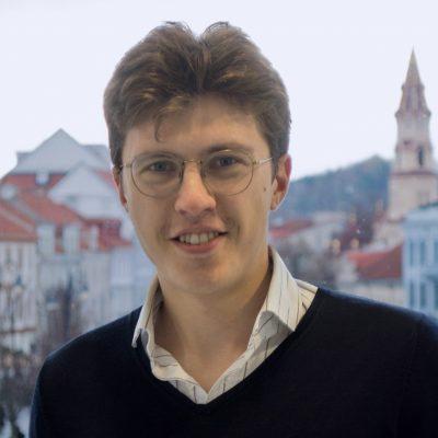 Gabrielius Makuška