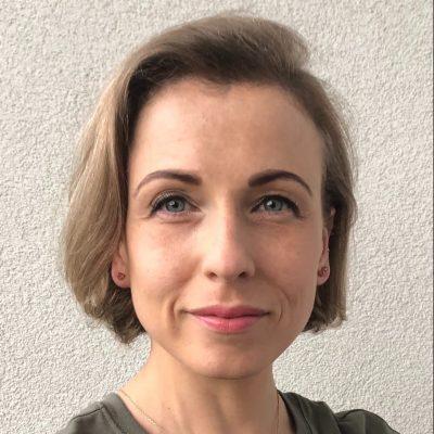 Laura Žukauskienė