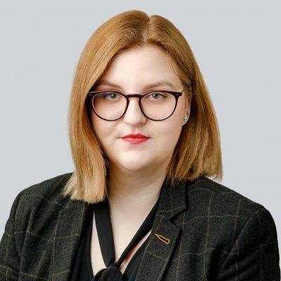 Eigilė Čygaitė-Elzbergienė