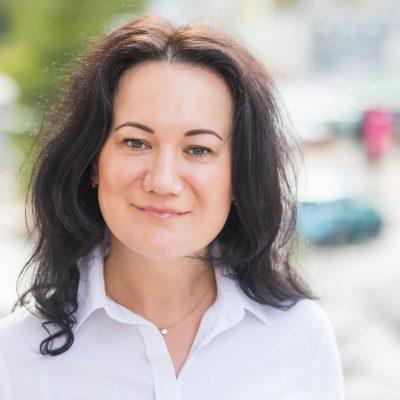 Diliara Zarifova